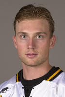 Thumbnail for Jozsa, Jason. Colorado College Men's Hockey. Player portraits, 2002-2003