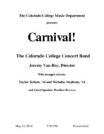 Thumbnail for Concert Band [2014-05-12]