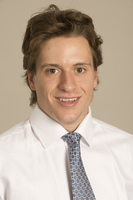 Thumbnail for Rothstein, Sam. Colorado College Men's Hockey. Player portraits, 2013-2014
