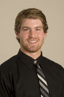 Thumbnail for King, Michael. Colorado College Men's Hockey. Player portraits, 2013-2014