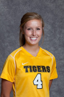 Thumbnail for Stoot, Jennifer. Colorado College Women's Soccer. Player portraits, 2013-2014