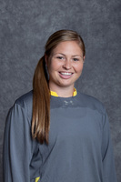 Thumbnail for Seeley, Heather. Colorado College Women's Soccer. Player portraits, 2013-2014