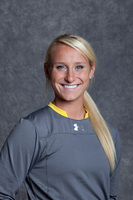 Thumbnail for Scheele, Kate. Colorado College Women's Soccer. Player portraits, 2013-2014