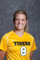 Thumbnail for Schweiss, Sarah. Colorado College Women's Soccer. Player portraits, 2013-2014
