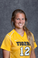 Thumbnail for Froetscher, Lynn. Colorado College Women's Soccer. Player portraits, 2013-2014