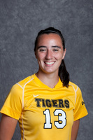 Thumbnail for Riciputi, Shaina. Colorado College Women's Soccer. Player portraits, 2013-2014