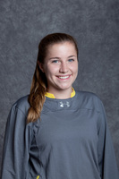 Thumbnail for Kornack, Cody. Colorado College Women's Soccer. Player portraits, 2013-2014