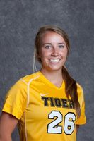 Thumbnail for Savold, Jordan. Colorado College Women's Soccer. Player portraits, 2013-2014