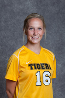Thumbnail for Kilkenny, Meghan. Colorado College Women's Soccer. Player portraits, 2013-2014