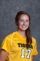 Thumbnail for Silsby, Jaclyn. Colorado College Women's Soccer. Player portraits, 2013-2014