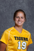 Thumbnail for Bowman, Mary. Colorado College Women's Soccer. Player portraits, 2013-2014