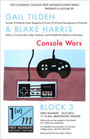 Thumbnail for [2014-10-27 Block 3] Console Wars