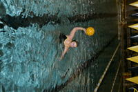 Thumbnail for Colorado College Women's Water Polo. 2005. JR9D1485