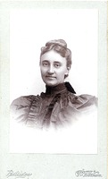 Thumbnail for Mary Gilman Ahlers, wife of a Colorado College professor
