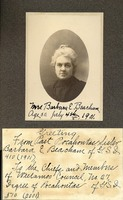 Thumbnail for Pocahontas Council No. 27 - Barbara E. Beacham