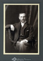 Thumbnail for Colorado Springs today - Dr. Samuel Le Nord Caldwell