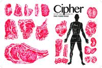 Thumbnail for Cipher [2014-2015 Vol. 18 no. 3 November]