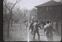 Thumbnail for Campus Scenes 12