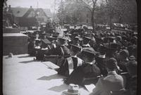 Thumbnail for Commencement (circa 1930) 01