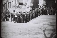 Thumbnail for Commencement (circa 1930) 04