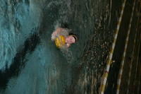 Thumbnail for Colorado College Women's Water Polo. 2005. JR9D1493