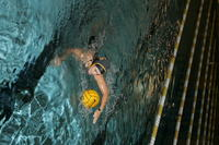 Thumbnail for Colorado College Women's Water Polo. 2005. JR9D1498
