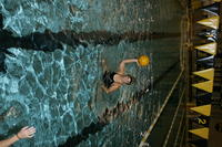 Thumbnail for Colorado College Women's Water Polo. 2005. JR9D1499