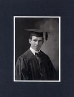 Thumbnail for Benjamin M. Rastall, President Class of 1901