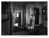 Thumbnail for F. P. Stevens photograph - Dwelling interior