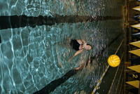 Thumbnail for Colorado College Women's Water Polo. 2005. JR9D1466