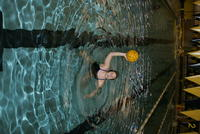 Thumbnail for Colorado College Women's Water Polo. 2005. JR9D1467