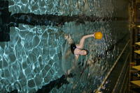 Thumbnail for Colorado College Women's Water Polo. 2005. JR9D1468