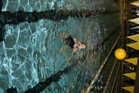 Thumbnail for Colorado College Women's Water Polo. 2005. JR9D1470