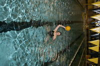 Thumbnail for Colorado College Women's Water Polo. 2005. JR9D1481