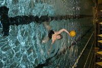 Thumbnail for Colorado College Women's Water Polo. 2005. JR9D1473