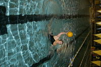 Thumbnail for Colorado College Women's Water Polo. 2005. JR9D1475