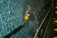 Thumbnail for Colorado College Women's Water Polo. 2005. JR9D1476