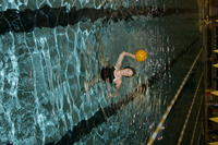 Thumbnail for Colorado College Women's Water Polo. 2005. JR9D1479
