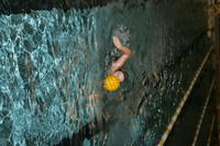 Thumbnail for Colorado College Women's Water Polo. 2005. JR9D1484