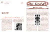 Thumbnail for La tertulia [2006-2007 v. 23 no. 1 Winter]