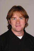 Thumbnail for Masters, Rob. Colorado College Men's Hockey. Coaches and staff portraits, 2004-2005