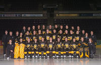 Thumbnail for Colorado College Men's Hockey. Team Photos. 2004. CCHockey.wstaff013