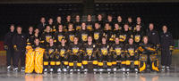 Thumbnail for Colorado College Men's Hockey. Team Photos. 2004. CCHockey011