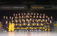 Thumbnail for Colorado College Men's Hockey. Team Photos. 2004. CCHockeyTeam.wstaff