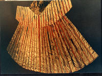 Thumbnail for Photo: Nebuchadnezzar robe2 - Burning fiery furnace