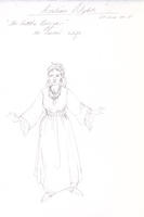 Thumbnail for Arabian Nights: The little beggar - the doctor's wife