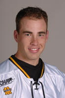 Thumbnail for McElhinney, Curtis. Colorado College Men's Hockey. Player portraits, 2004-2005