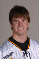 Thumbnail for Polaski, Scott. Colorado College Men's Hockey. Player portraits, 2004-2005