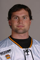 Thumbnail for Stuart, Mark. Colorado College Men's Hockey. Player portraits, 2004-2005