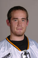 Thumbnail for Sertich, Mike. Colorado College Men's Hockey. Player portraits, 2004-2005